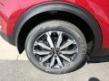 Kia Sportage EX AWD Hyper Red photo #2