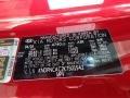 Kia Sportage EX AWD Hyper Red photo #15