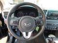 Kia Sportage LX AWD Black Cherry photo #16