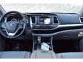 Toyota Highlander XLE AWD Predawn Gray Mica photo #8