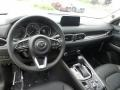Mazda CX-5 Grand Touring AWD Snowflake White Pearl Mica photo #3