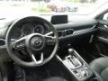 Mazda CX-5 Touring AWD Snowflake White Pearl Mica photo #3