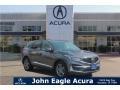 Acura RDX Advance Modern Steel Metallic photo #1