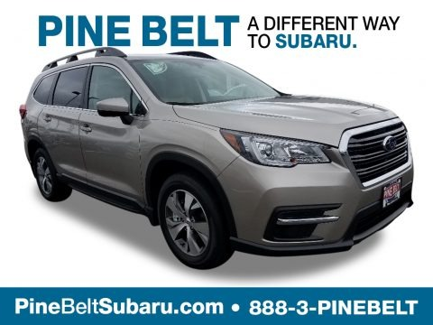 Tungsten Metallic 2019 Subaru Ascent Premium