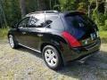 Nissan Murano SL AWD Super Black photo #6