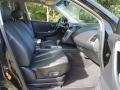 Nissan Murano SL AWD Super Black photo #9