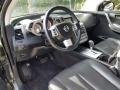 Nissan Murano SL AWD Super Black photo #22