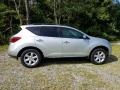 Nissan Murano SL AWD Brilliant Silver Metallic photo #4