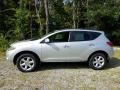 Nissan Murano SL AWD Brilliant Silver Metallic photo #5
