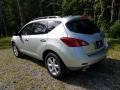 Nissan Murano SL AWD Brilliant Silver Metallic photo #6