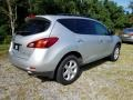 Nissan Murano SL AWD Brilliant Silver Metallic photo #7