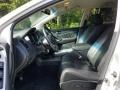 Nissan Murano SL AWD Brilliant Silver Metallic photo #17