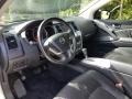 Nissan Murano SL AWD Brilliant Silver Metallic photo #20