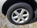 Nissan Murano SL AWD Brilliant Silver Metallic photo #28