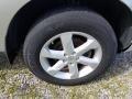 Nissan Murano SL AWD Brilliant Silver Metallic photo #30