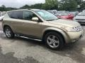 Nissan Murano S AWD Chardonnay Metallic photo #8