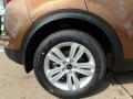 Kia Sportage LX AWD Burnished Copper photo #2