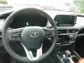 Hyundai Santa Fe SEL Plus AWD Twilight Black photo #15