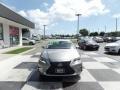 Lexus ES 350 Silver Lining Metallic photo #2
