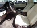 Lexus ES 350 Silver Lining Metallic photo #11