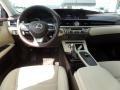 Lexus ES 350 Silver Lining Metallic photo #15