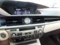 Lexus ES 350 Silver Lining Metallic photo #17