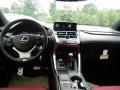 Lexus NX 300 F Sport AWD White Nova Glass Flake photo #4