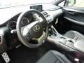 Lexus NX 300 F Sport AWD Sonic Titanium photo #2