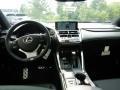 Lexus NX 300 F Sport AWD Sonic Titanium photo #4