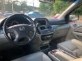 Honda Odyssey EX-L Ocean Mist Metallic photo #8