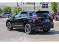 Acura RDX A-Spec AWD Majestic Black Pearl photo #5