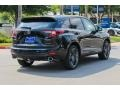 Acura RDX A-Spec AWD Majestic Black Pearl photo #7