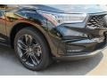 Acura RDX A-Spec AWD Majestic Black Pearl photo #11