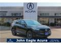 Acura RDX A-Spec Majestic Black Pearl photo #1