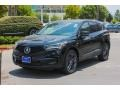 Acura RDX A-Spec Majestic Black Pearl photo #3
