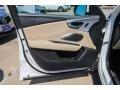 Acura RDX FWD White Diamond Pearl photo #15