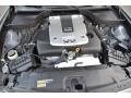 Infiniti G 37 x AWD Sedan Graphite Shadow photo #9
