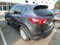 Mazda CX-5 Touring AWD Meteor Gray Mica photo #2