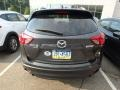 Mazda CX-5 Touring AWD Meteor Gray Mica photo #3