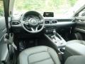 Mazda CX-5 Grand Touring AWD Snowflake White Pearl Mica photo #9