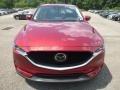 Mazda CX-5 Touring AWD Soul Red Crystal Metallic photo #4