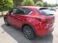 Mazda CX-5 Touring AWD Soul Red Crystal Metallic photo #6