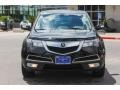 Acura MDX Technology Crystal Black Pearl photo #2