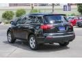 Acura MDX Technology Crystal Black Pearl photo #5