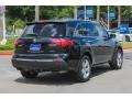 Acura MDX Technology Crystal Black Pearl photo #7