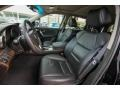 Acura MDX Technology Crystal Black Pearl photo #19