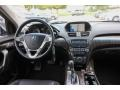 Acura MDX Technology Crystal Black Pearl photo #28