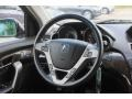 Acura MDX Technology Crystal Black Pearl photo #29