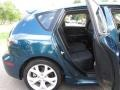Mazda MAZDA3 s Sport Hatchback Aurora Blue Mica photo #25