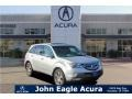 Acura MDX Technology Billet Silver Metallic photo #1